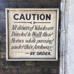 old-sign